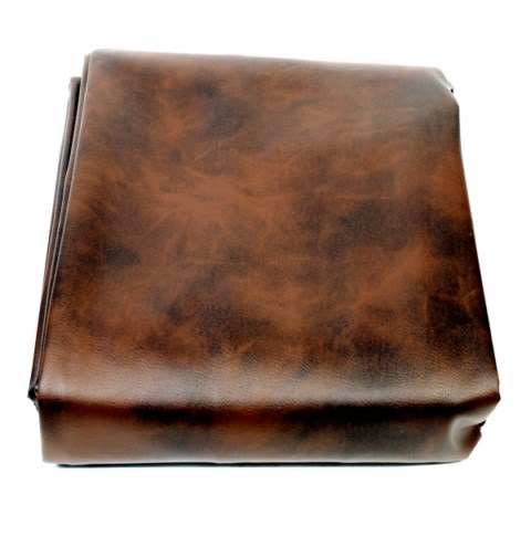 Case of 5 - 8' Heavy Duty Pool Table Billiard Cover Amber
